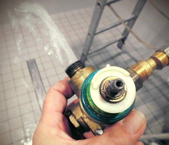 Kritzer Haustechnik Ettlingen Kundendienst Heizung Lüftung Sanitär